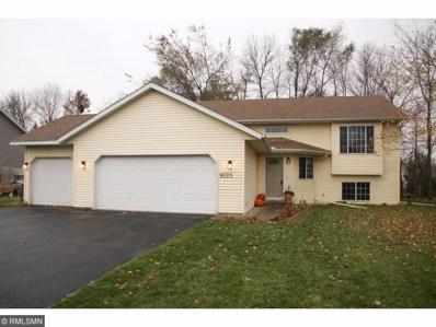 9523 River Forest Drive, Monticello, MN 55362 - MLS#: 4888842