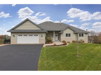 13361 179th Circle NW, Elk River, MN 55330 - MLS#: 4888871
