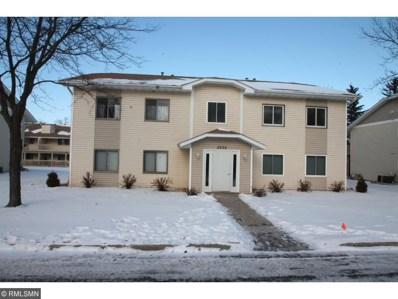 3335 Nevada Avenue N UNIT 3504, Crystal, MN 55427 - MLS#: 4889047