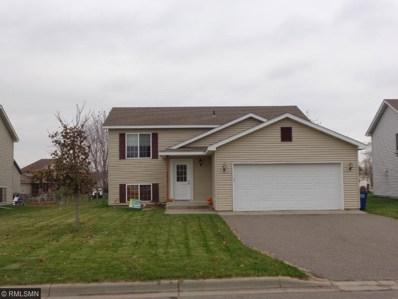 1612 Park View Lane NE, Sauk Rapids, MN 56379 - MLS#: 4889354