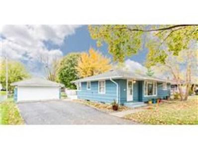7520 Thomas Avenue S, Richfield, MN 55423 - MLS#: 4889384