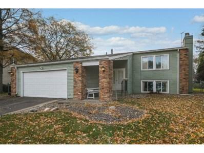 568 Iona Lane, Roseville, MN 55113 - MLS#: 4889439
