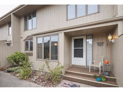 540 Woodhill Drive UNIT 74, Roseville, MN 55113 - MLS#: 4889685