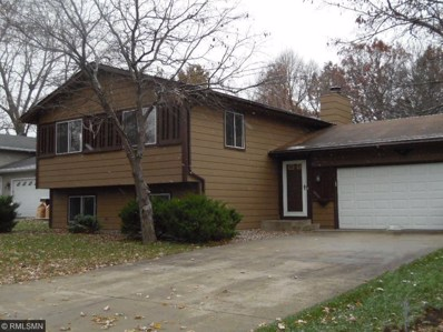 5901 Cedarwood Street NE, Prior Lake, MN 55372 - MLS#: 4889907