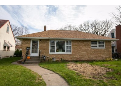 1602 Atlantic Street, Saint Paul, MN 55106 - MLS#: 4889982