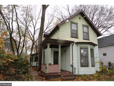 642 Monroe Street NE, Minneapolis, MN 55413 - MLS#: 4890435