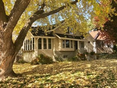 3550 Van Buren Street NE, Minneapolis, MN 55418 - MLS#: 4890554