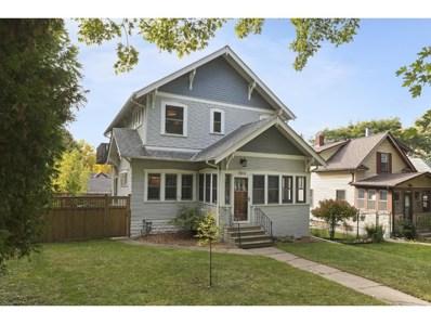 1866 Palace Avenue, Saint Paul, MN 55105 - MLS#: 4890680