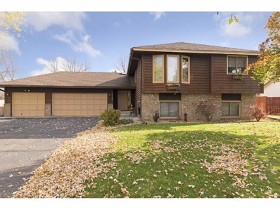 13579 Orchid Street NW, Andover, MN 55304 - MLS#: 4890968