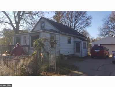635 Ferndale Street N, Maplewood, MN 55119 - MLS#: 4891441