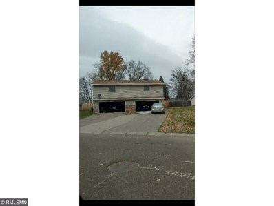 1101 10th Avenue SW, Forest Lake, MN 55025 - MLS#: 4891478