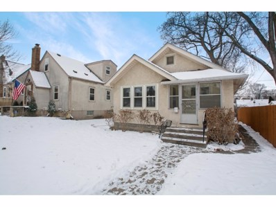 5236 Elliot Avenue, Minneapolis, MN 55417 - MLS#: 4891750
