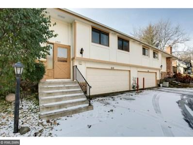 6597 Ives Lane N, Maple Grove, MN 55369 - MLS#: 4892047