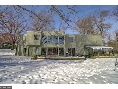 46 Island Road, North Oaks, MN 55127 - MLS#: 4892146
