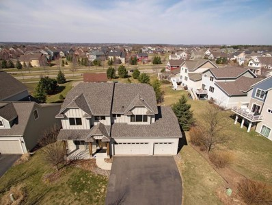 2286 Wildflower Lane, Woodbury, MN 55129 - MLS#: 4892155
