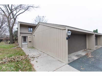 570 Woodhill Drive UNIT 67, Roseville, MN 55113 - MLS#: 4892260