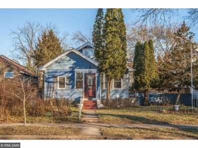 4205 44th Avenue S, Minneapolis, MN 55406 - MLS#: 4892338