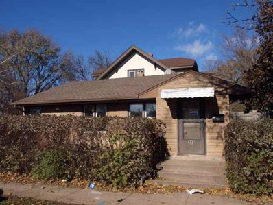 963 Earl Street, Saint Paul, MN 55106 - MLS#: 4892466