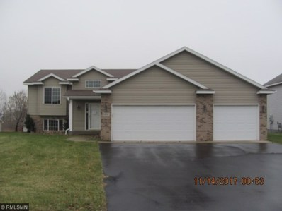 1100 Strawberry Court, Sauk Rapids, MN 56379 - MLS#: 4892479