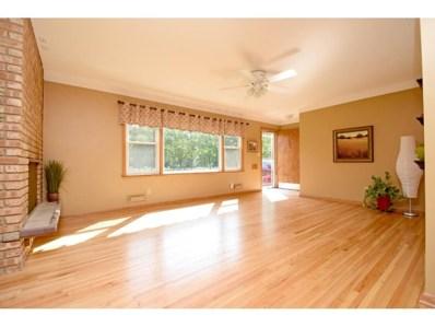 5320 Dawnview Terrace, Golden Valley, MN 55422 - MLS#: 4892606