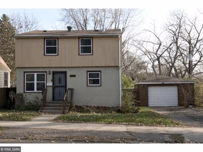 594 Earl Street, Saint Paul, MN 55106 - MLS#: 4892678