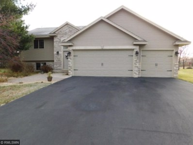 4432 232nd Court NW, Saint Francis, MN 55070 - MLS#: 4892745
