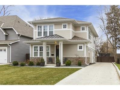 5029 Hankerson Avenue, Edina, MN 55436 - #: 4893441