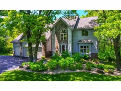 21990 Wagon Wheel Trail, Lakeville, MN 55044 - MLS#: 4893453