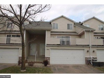 7641 Nicholas Way, Chanhassen, MN 55317 - MLS#: 4893520