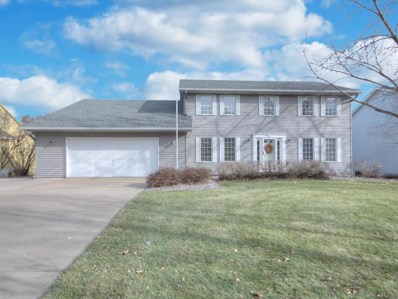 12167 Lily Street NW, Coon Rapids, MN 55433 - MLS#: 4893585