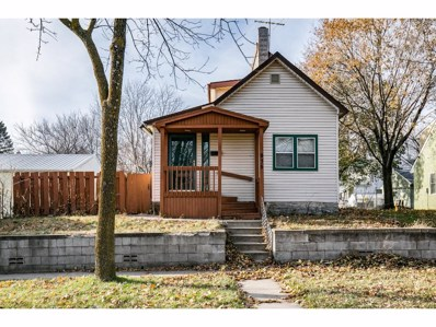 975 Galtier Street, Saint Paul, MN 55117 - MLS#: 4893800