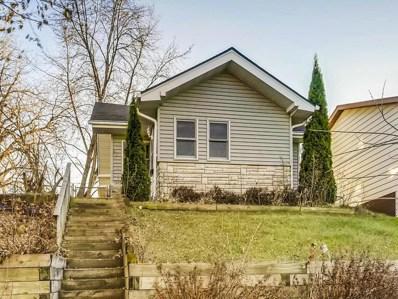 1558 7th Street E, Saint Paul, MN 55106 - MLS#: 4893847