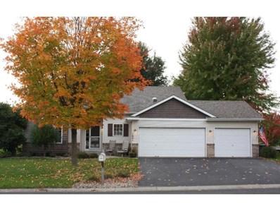 1641 Pond Lane, Waconia, MN 55387 - MLS#: 4894057