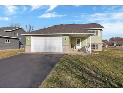 705 11th Street S, Sartell, MN 56377 - MLS#: 4894098