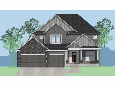 1343 162nd Avenue NW, Andover, MN 55304 - MLS#: 4894354