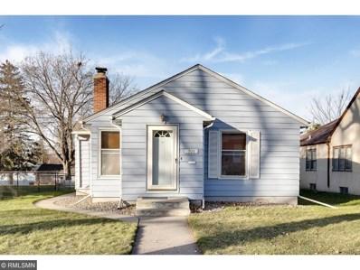 701 Sheridan Avenue N, Minneapolis, MN 55411 - MLS#: 4894407