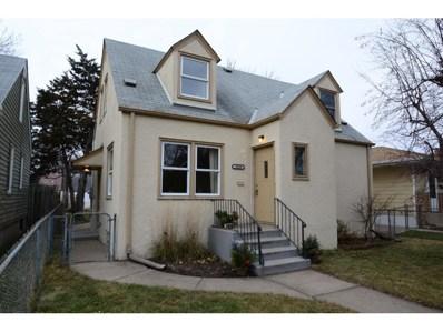 5239 Fremont Avenue N, Minneapolis, MN 55430 - MLS#: 4894660