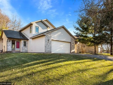 12253 Jay Street NW, Coon Rapids, MN 55448 - MLS#: 4894669