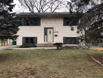 2839 Salem Avenue, Saint Louis Park, MN 55416 - MLS#: 4894869