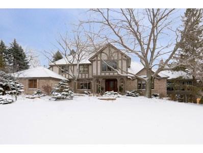 112 W Pleasant Lake Road, North Oaks, MN 55127 - MLS#: 4895062