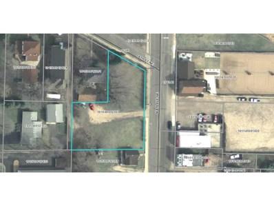 Xxx Main Avenue NE, Albertville, MN 55301 - MLS#: 4895209