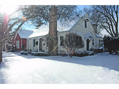 4000 Monterey Avenue, Edina, MN 55416 - MLS#: 4895258