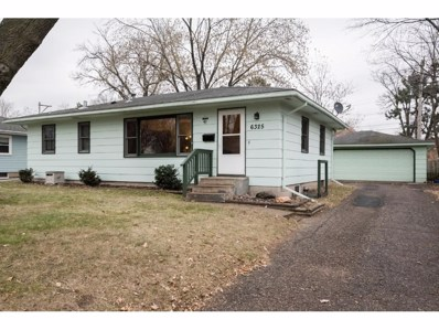 6325 Aldrich Avenue S, Richfield, MN 55423 - MLS#: 4895319