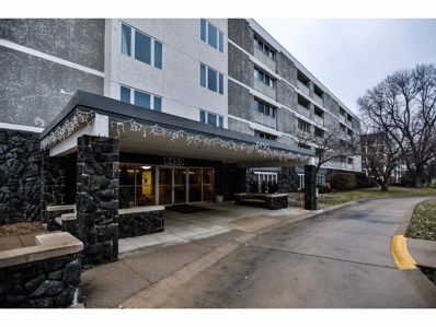 6450 York Avenue S UNIT 301, Edina, MN 55435 - MLS#: 4895447