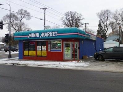2019 Minnehaha Avenue E, Saint Paul, MN 55119 - MLS#: 4895558