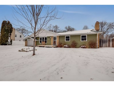 2417 118th Avenue NW, Coon Rapids, MN 55433 - MLS#: 4895608