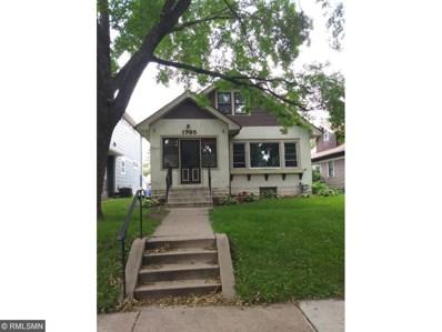 1795 Juliet Avenue, Saint Paul, MN 55105 - MLS#: 4895627