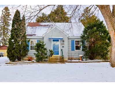 1737 Ivy Avenue E, Saint Paul, MN 55106 - MLS#: 4895830