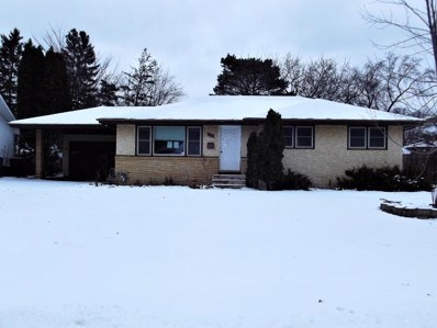 3218 62nd Avenue N, Brooklyn Center, MN 55429 - MLS#: 4895921