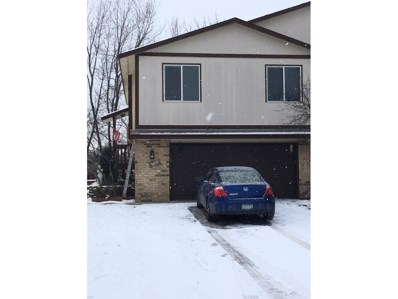 3470 138th Court NW, Andover, MN 55304 - MLS#: 4896030